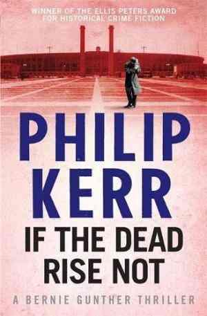 If the Dead Ri...