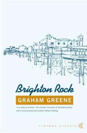 Brichton Rock