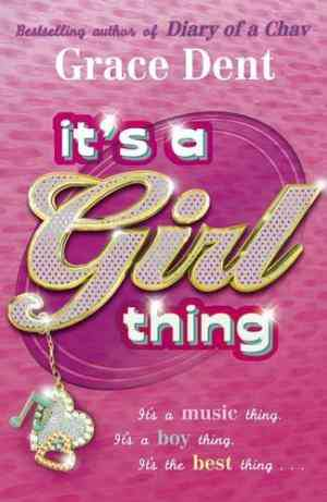 Its a Girl Thi...