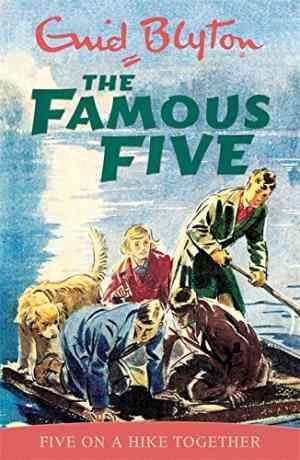 Five on a Hike...