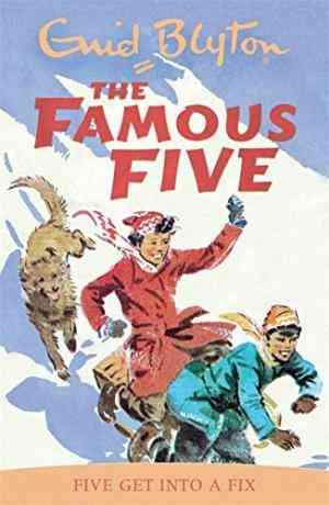 Five Get into ...