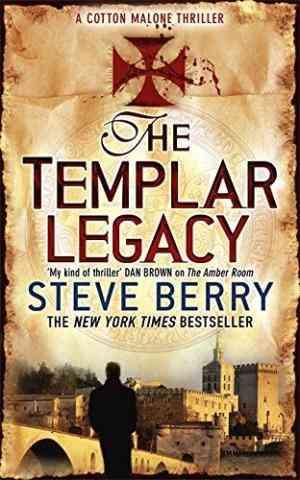 Templar Legacy