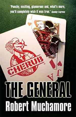 Cherub 10: The...