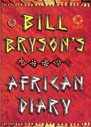 Bill Bryson Af...