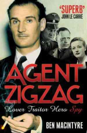Agent Zigzag: ...