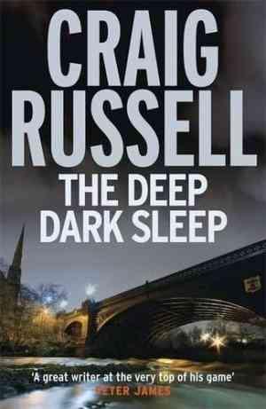 Deep Dark Sleep