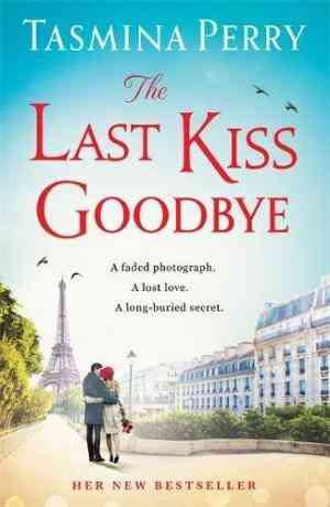 Last Kiss Good...