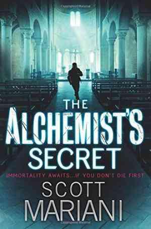 Alchemists Sec...