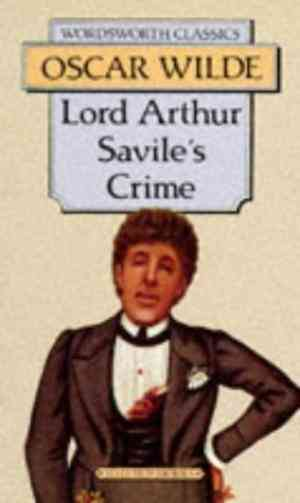 Lord Arthur Sa...