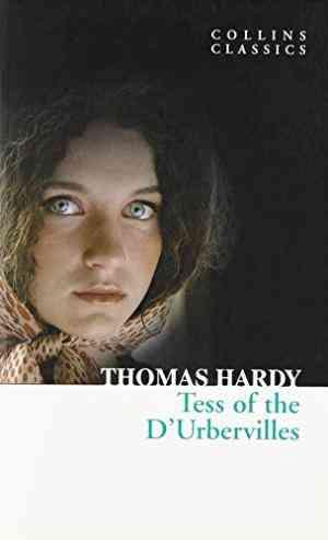 Tess of the DU...