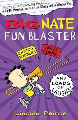 Big Nate Fun B...