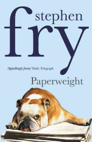 """Paperweight"""""""