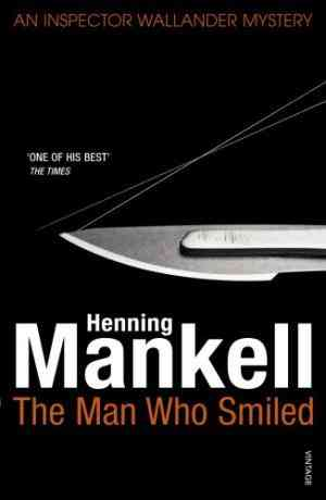 Man Who Smiled