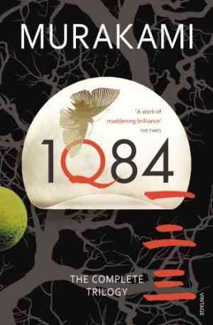 1Q84: Books 1,...