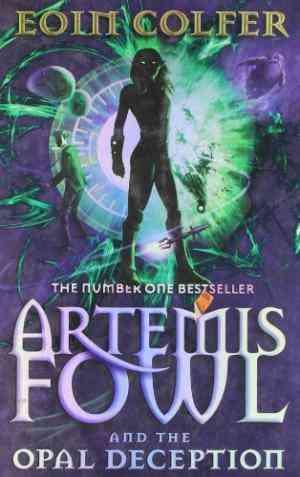 Artemis Fowl a...