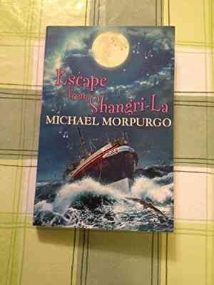 Michael Morpur...