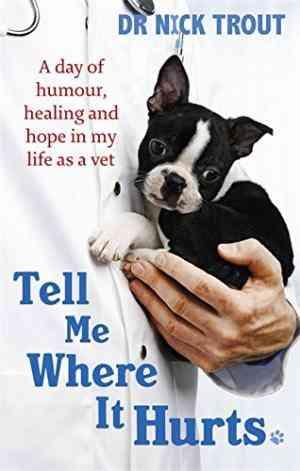 Tell Me Where ...