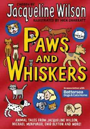Paws and Whisk...