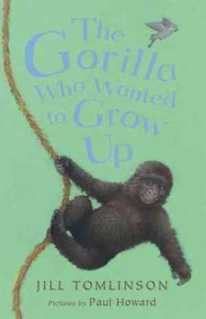 Gorilla Who Wa...