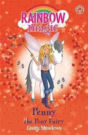 Penny the Pony...
