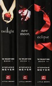 The Twilight S...