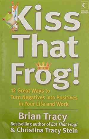 Kiss-That-Frog!