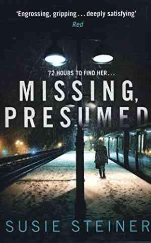 Missing, Presu...