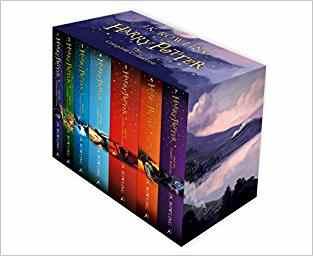 Harry Potter B...