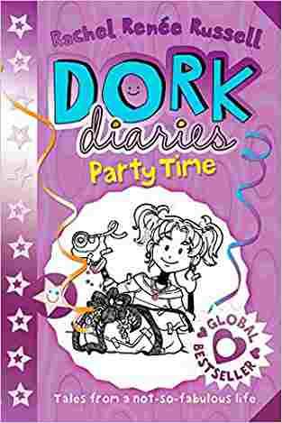 Dork Diaries: ...
