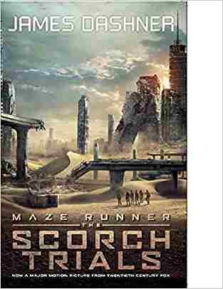 Scorch-Trials-Movie-Tie-in-Edition