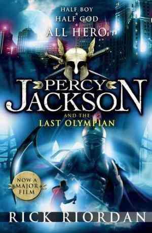 Percy Jackson ...