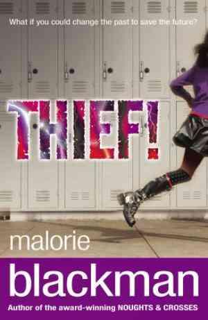 "Thief!"""