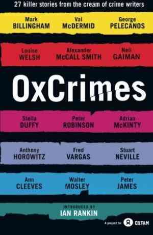 Oxcrimes: 27 K...