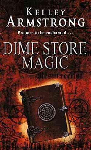 Dime Store Mag...