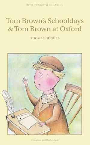 Tom Browns Sch...