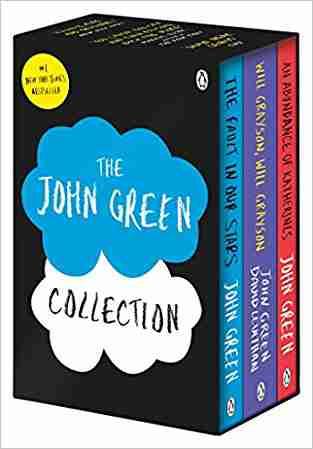 John Green Col...