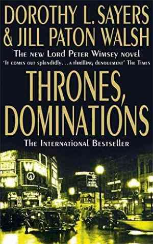 Thrones, Domin...