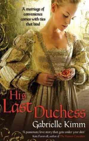 His Last Duche...