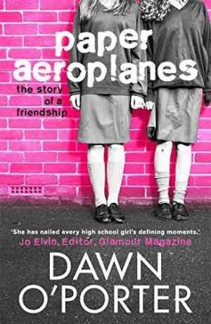 Paper Aeroplan...