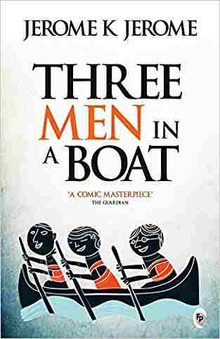 Three Men In A...
