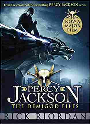 Percy Jackson:...