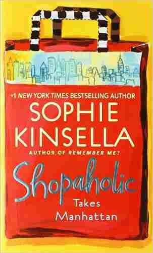 Shopaholic Tak...