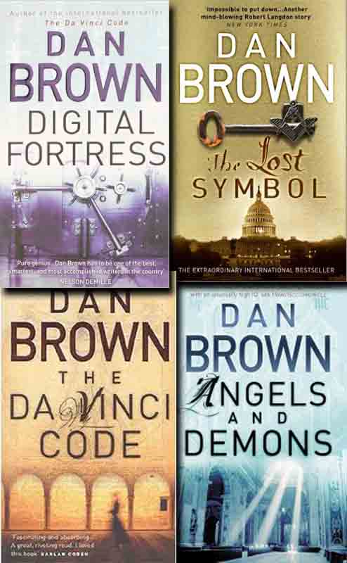 Dan Brown Spec...