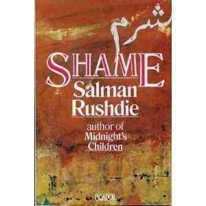 Shame (Picador...