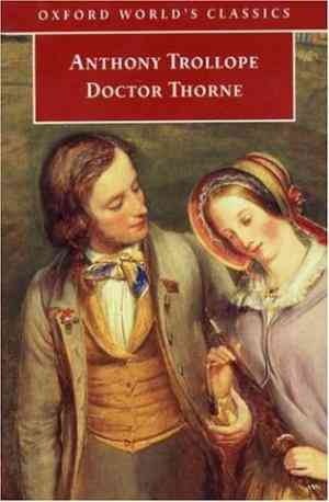 Doctor Thorne ...