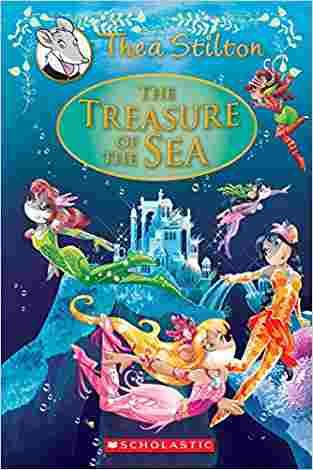 The Treasure o...
