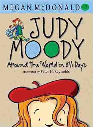 Judy Moody: Ar...