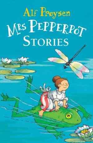 Mrs Pepperpot ...