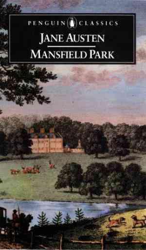 Mansfield Park...