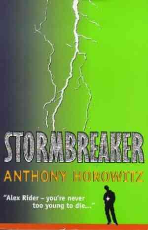 Stormbreaker (...